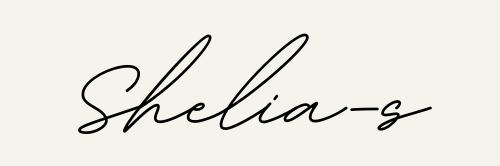 Shelia's Notes, Health & Wellness